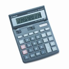 14-Digit LCD Minidesk Calculator