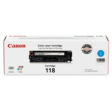 Toner Cartridge, 2900 Page Yield, Yellow