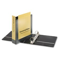 "2"" D-Ring View Binder"