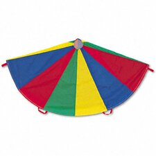 Champion Sports Nylon Parachute with 20 Handles
