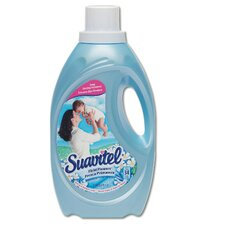 Suavitel Fabric Softener Field Flowers Scent Bottle
