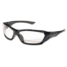 Forceflex Safety Glasses, Clear Lens
