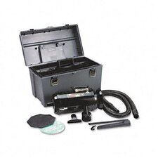 Pro 2 Professional Cleaning System, with Soft Duffle Bag Case