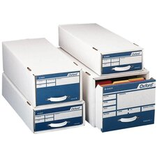 "Storage File,Stnd,For Checks/Vouchers,17""x29""x5"",WE/BE"