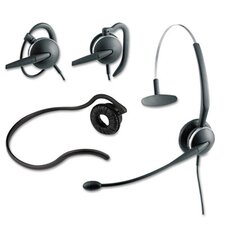 Jabra 4-In-1 Headset, Noise Canceling Microphone