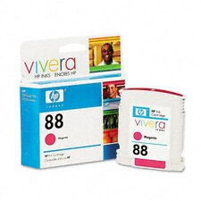 C9387An (88) Ink Cartridge, 1000 Page-Yield