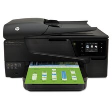 Officejet 6700 Premium E- All In One Inkjet Printer