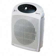 Holmes 1,500 Watt Fan Forced Compact Electric Space Heater with Auto Shut-Off