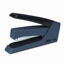 Rapid Press Less Superflatclinch Stapler, 30-Sheet Capacity