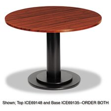Officeworks Single Column Base for Round Table Top