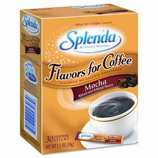 |Mocha, Stick Packets, 30 per Carton
