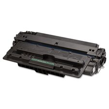 36869 Compatible Reman Drum with Toner, 15,000 Page Yield, Black