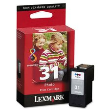 31 High-Yield Photo Ink Cartridge