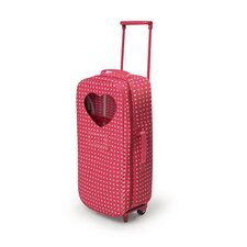 Doll Travel Trolley Case