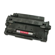 MICRTHN55A Compatible Toner, 6,000 Page Yield, Black