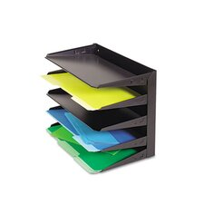 Steelmaster Steelmaster Multi-Tier Horizontal Legal Organizers