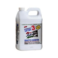 3 Ink Graffiti Remover