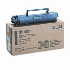 Toner Cartridge, 5500 Page-Yield