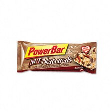 Trail Mix Powerbar, 15 Bars/Box