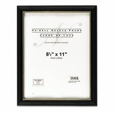 Deluxe Document Frame