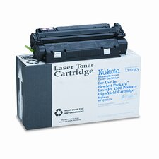 LT103RX (Q2613X) Remanufactured Toner Cartridge, High-Yield, Black