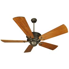"54"" of 56"" Riata 5 Blade Ceiling Fan"