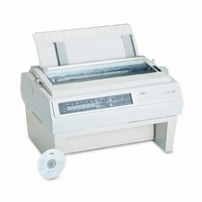 Pacemark 3410 Nine-Pin Dot Matrix Printer