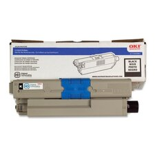 Toner Cartridge, 3,500 Page-Yield