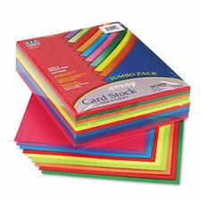 Array Card Stock, 250 Sheets/Pack
