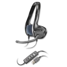 Stereo Headset with USB
