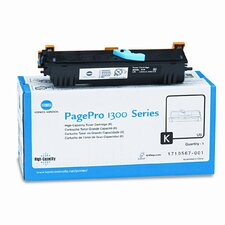High-Yield Toner, 6000 Page-Yield