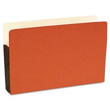 Durable File Pocket, 25/Box