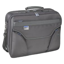 "Microsoft MT 17"" Checkpoint Friendly Zippered Portfolio"
