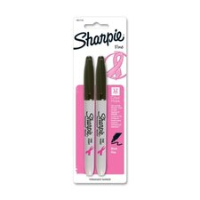 Sharpie Fine Point Marker (2 Per pack)