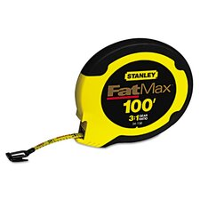 FatMax 100' Tape Measure