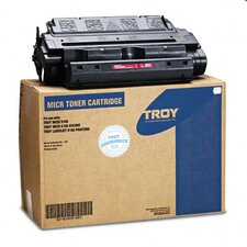 82X Compatible Micr Toner Secure, High-Yield, 25,000 Pageyield