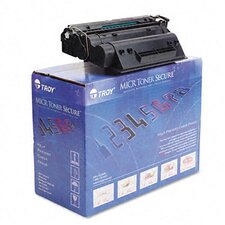 51A Compatible Micr Toner Secure, High-Yield, 13,000 Pageyield