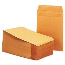Self-Stick File-Style Envelope, 250/Box