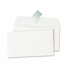 Pull & Seal Business Envelope, #6.75, 100/Box