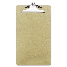 Recycled Clipboardn, 3/Pack