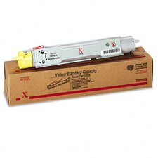 106R00670 Toner Cartridge, Yellow