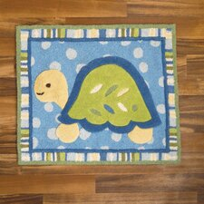 Turtle Reef Kids Rug