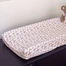 Daniella Changing Pad Cover