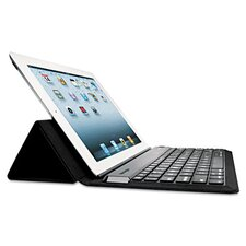 KeyStand Compact Keyboard and Stand For iPad