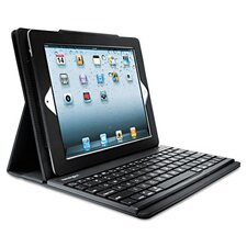 Bluetooth Keyboard Case for iPad2