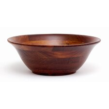 "14"" Flared Footed Bowl"