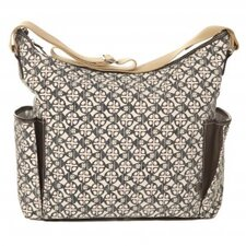 Safari Medallion Tote Diaper Bag