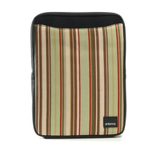Ezpro Laptop Sleeve in Stripe Print