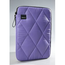Aurea Laptop Sleeve in Lavender