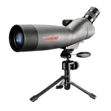 World Class 20-60x60mm Spotting Scope, 45 EP